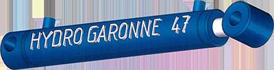 Hydro Garonne 47